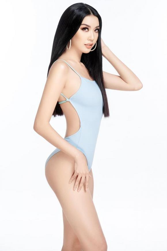 thúy vân,hoa hậu hoàn vũ việt nam 2019