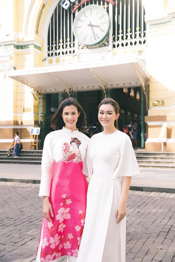 Tường San, Miss World Việt Nam 2019, Hoa hậu Thế giới Việt Nam 2019, sao Việt