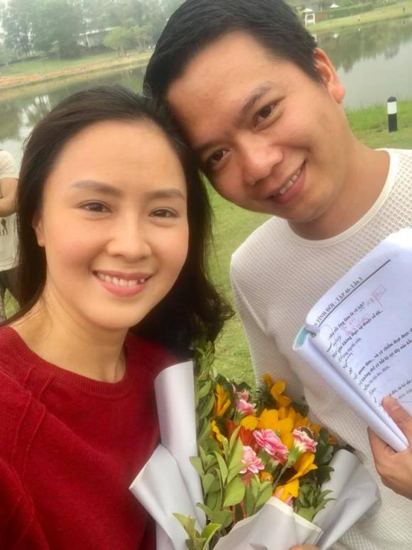 Hoa hồng trên ngực trái, Lương Thanh, Hồng Diễm