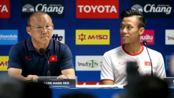 Thái Lan vs Việt Nam, đội tuyển Việt Nam, Park Hang Seo, vòng loại world cup 2022