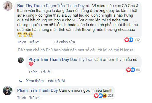 Thanh Duy
