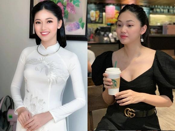 á hậu Thanh Tú, á hậu việt nam, sao Việt