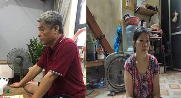 bé trai 6 tuổi tử vong trên ô tô, học sinh trường Gateway tử vong, Doãn Quý Phiến, Nguyễn Bích Quy