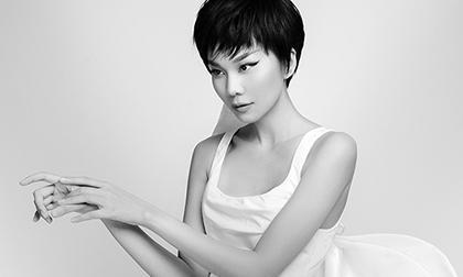 Siêu mẫu, Thanh Hằng, hà anh tuấn, sao Việt