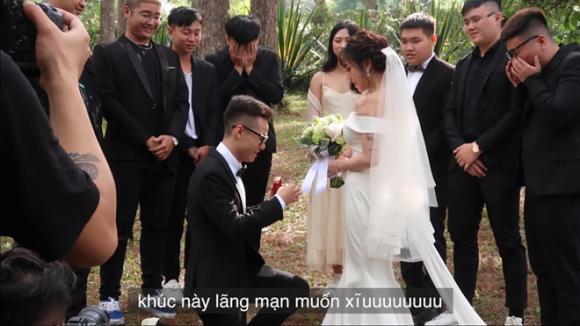 con gái Minh Nhựa, đại gia Minh Nhựa, đám cưới con gái Minh Nhựa