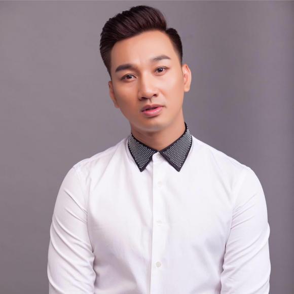 MC Thành Trung: 'Cả tôi và vợ cũ đều không muốn nhắc đến nhau'