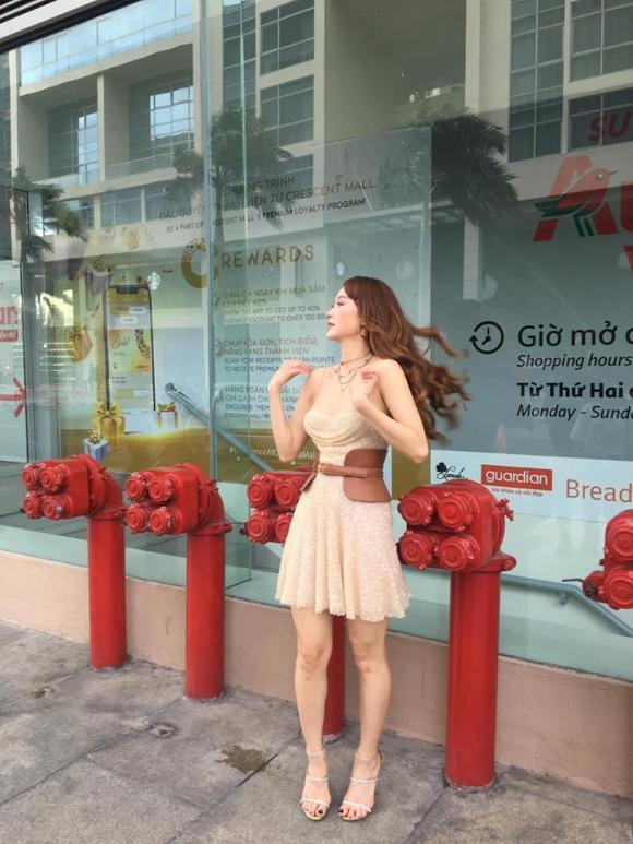 Minh Hằng, ca sĩ Minh Hằng, sao Việt