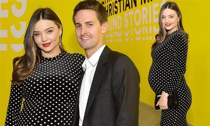 siêu mẫu Úc, Miranda Kerr, sao Hollywood