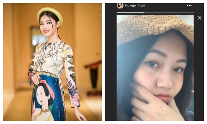 Thanh Tú, hoa hậu việt nam, sao Việt