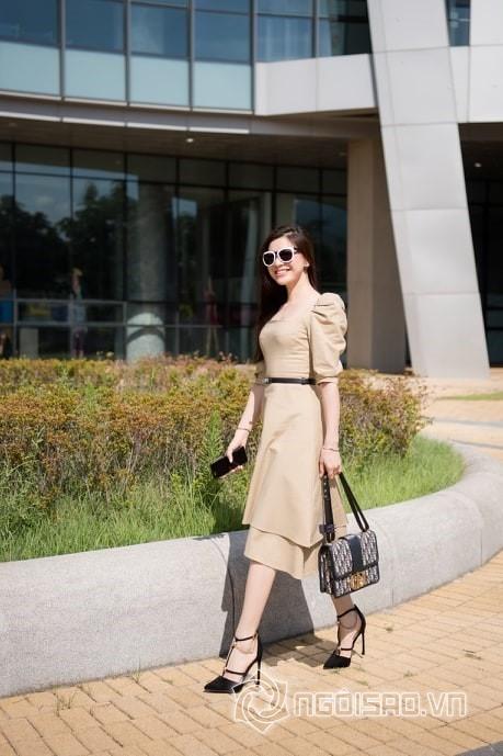 Hé lộ style mặc đẹp, sang chảnh hút hồn của Hoa hậu phong cách Trịnh Mai