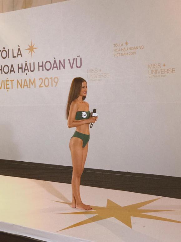Hương Ly,Thúy Vân,Hoa hậu Hoàn vũ Việt Nam 2019