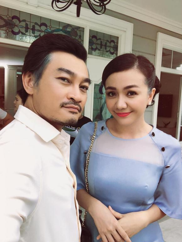 dien vien truong minh quoc thai, Tăng Thanh Hà, sao Việt