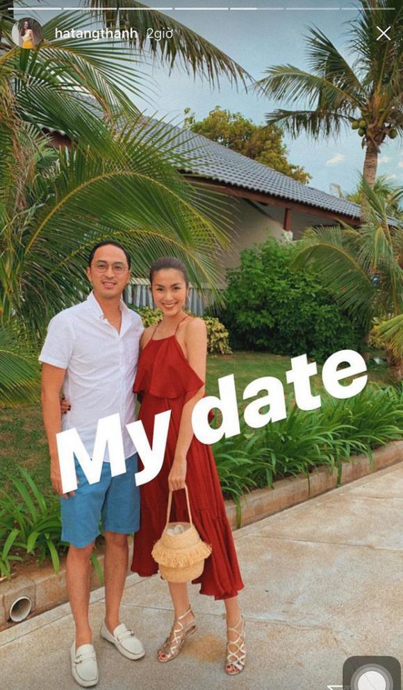 Đừng thắc mắc nữa, Hà Tăng đã chịu chia sẻ bí quyết để giữ hạnh phúc sau cánh cửa hào môn triệu đô