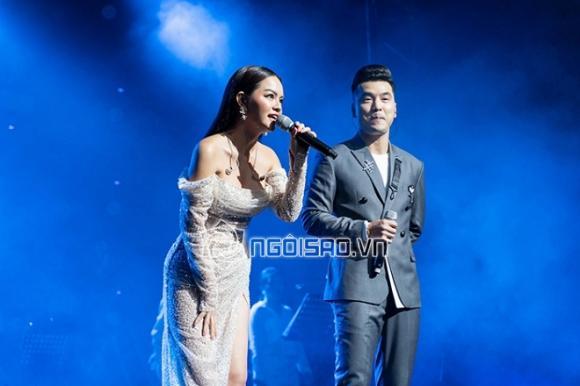 Ca sĩ Phạm Quỳnh Anh,nữ ca sĩ phạm quỳnh anh, ca sĩ Ưng Hoàng Phúc, sao Việt