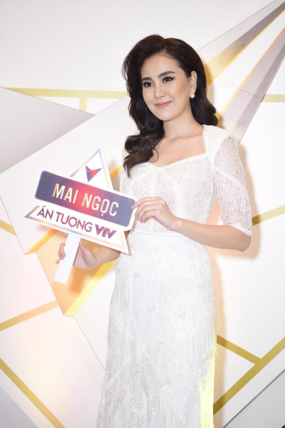 sao Việt,VTV Awards 2019,Nhã Phương gầy gò