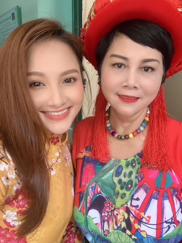 Bảo Thanh, NSND Minh Hằng, sao Việt