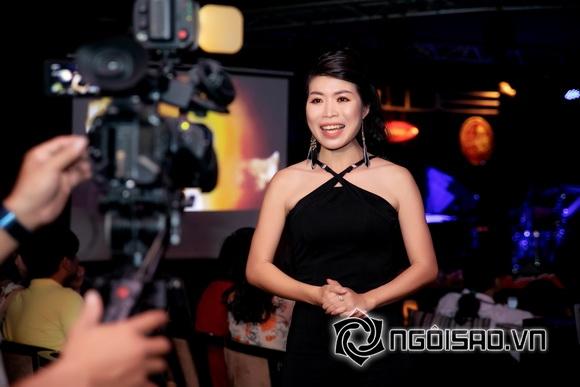 MC Thi Thảo, Diễn giả Thi Thảo