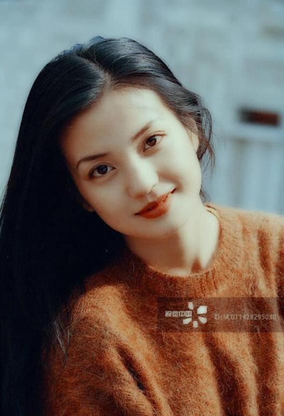 Triệu Vy,Huỳnh Hiểu Minh,Hoàn Châu cách cách,vẻ đẹp thuần khiết của Triệu Vy,sao Hoa ngữ