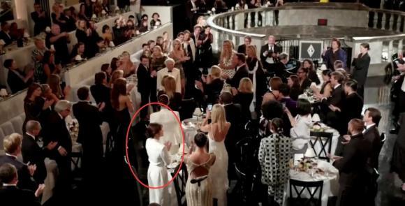 Song Hye Kyo chơi cây trắng sang chảnh tham dự 'Tuần lễ thời trang New York'