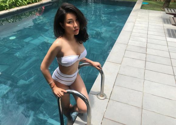 vợ cũ Lâm Vinh Hải, Lý Phương Châu, Lâm Vinh Hải