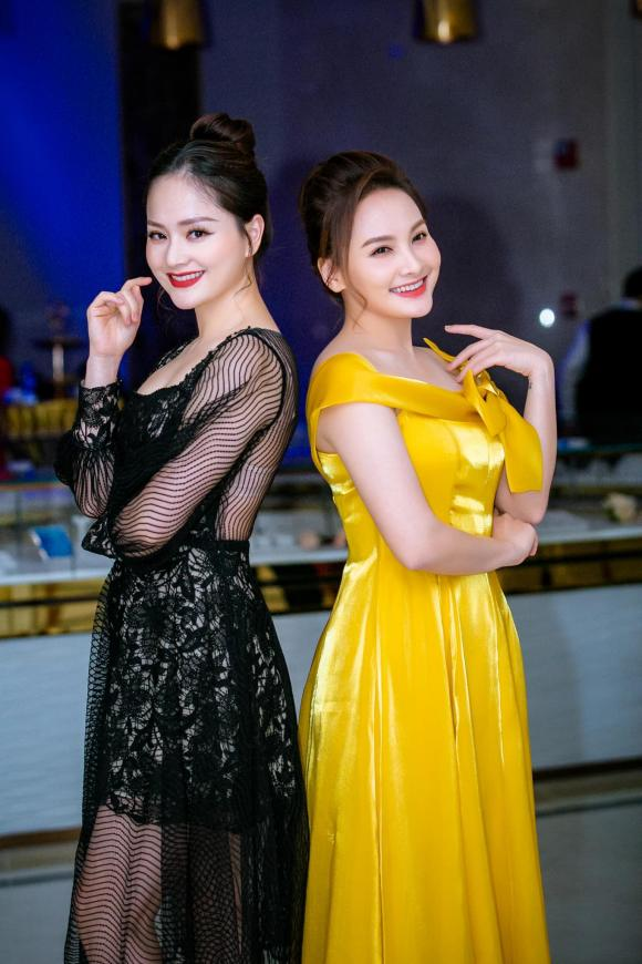 lan phương, Bảo Thanh, sao Việt