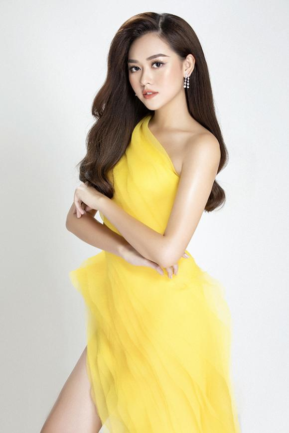 á hậu Tường San, hoa hậu Thế giới Việt Nam 2019, Miss World Việt Nam 2019, sao Việt