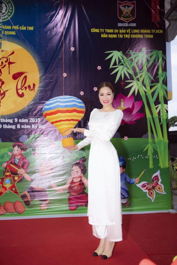 Bùi Thị Hà, Tết Trung Thu