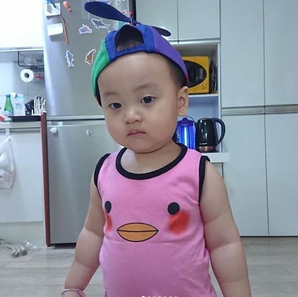 bé trai người Hàn, bé trai triệu view, bé trai Hàn Quốc, Yiro Choi, giới trẻ