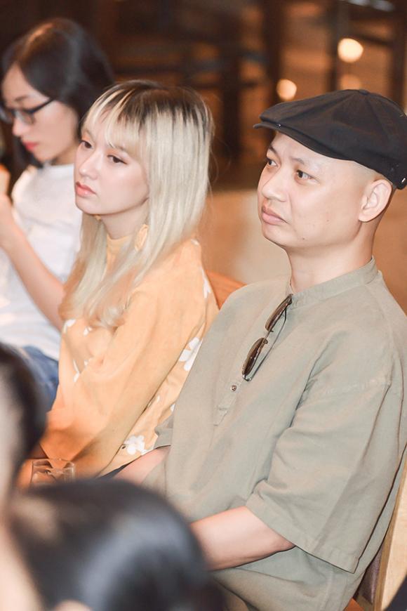 ca sĩ Cao Bá Hưng, cháu 7 đời của Cao Bá Quát, NSƯT Thành Lộc, sao Việt, bé Xuân Nghi, ca sĩ Tia Hải Châu, Nguyễn Thiện Hiếu
