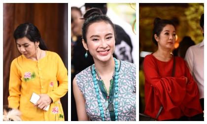 diễ viên Angela Phương Trinh, sao Việt