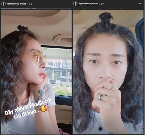 Ngô Thanh Vân và tuyệt chiêu 'trẻ hoá tuổi 40' bằng kiểu tóc hết mực thanh lịch mà những nàng đôi mươi chưa chắc dám thử
