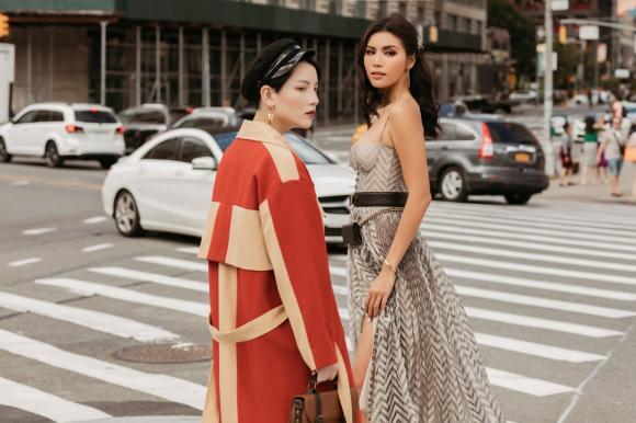 siêu mẫu ,Minh Tú, sao Việt