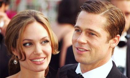 Angelina Jolie,Brad Pitt,Maddox,Angelina Jolie ly hôn,sao Hollywood