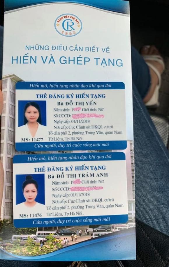 Hot girl Trâm Anh hé lộ di nguyện lúc qua đời và việc xử lý cơ thể ra sao sau khi hiến tạng