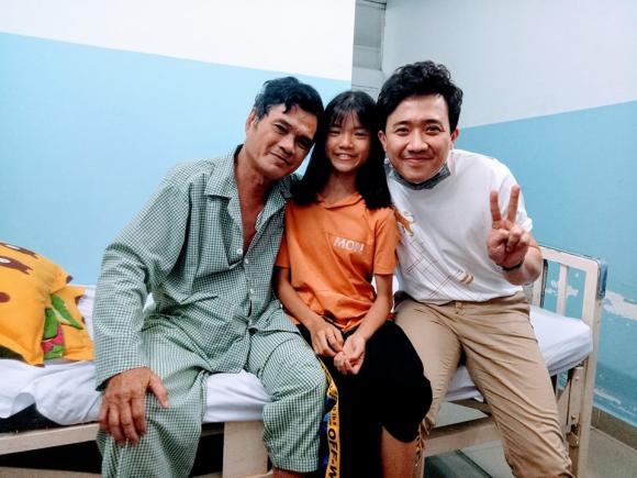 MC Trấn Thành, nghệ sĩ Mai Trần, sao Việt, Trường Giang
