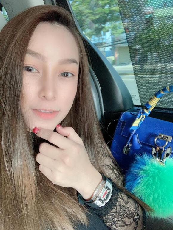vợ cũ Minh Nhựa, đại gia Minh Nhựa, con gái Minh Nhựa