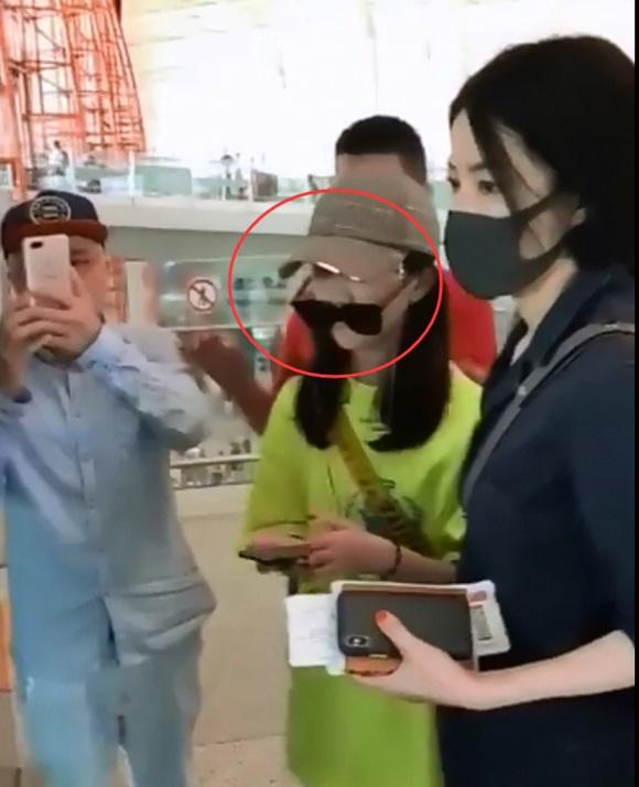 Vương Phi, Lý Yên, Lý Á Bằng