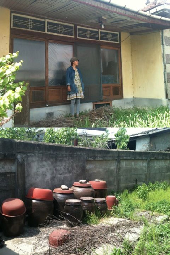 IU, Rain, sao hàn có quá khứ nghèo khổ
