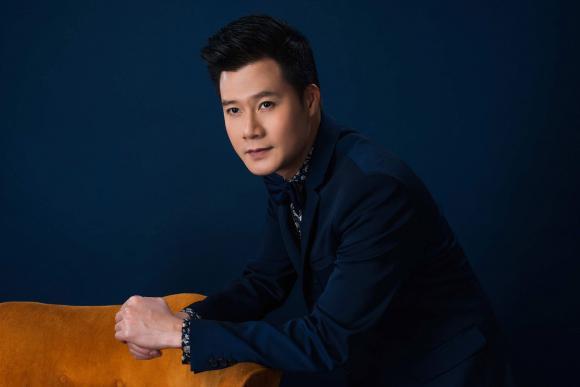 Quang Dũng: 'Hiện tại, tôi hạnh phúc nên không cần bon chen tìm người để yêu'