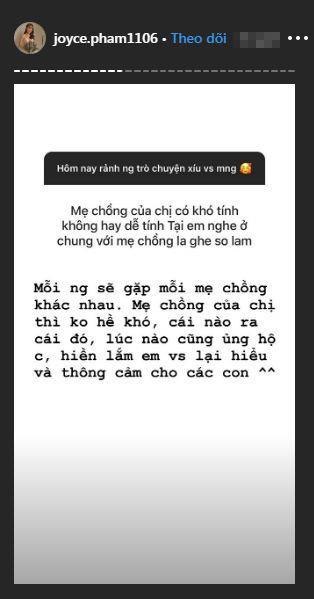 con gái Minh Nhựa, Joyce Phạm, đại gia Minh Nhựa