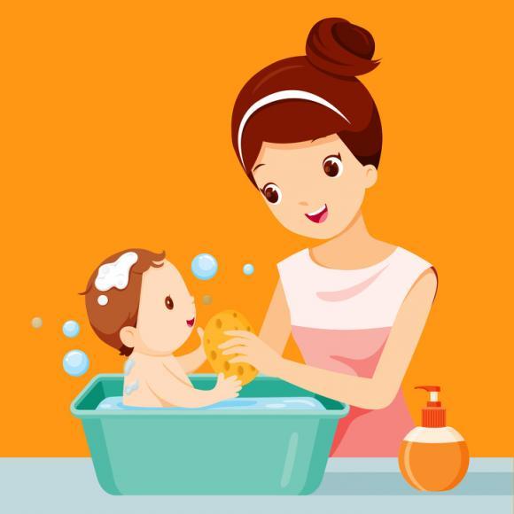 đồ sơ sinh, sắm đồ đi sinh, chuẩn bị đồ cho trẻ sơ sinh, sắm đồ trước khi đẻ, những đồ sơ sinh không cần thiết