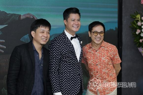 ca sĩ Quang Dũng, ca sĩ Đàm Vĩnh Hưng, diva Hồng Nhung, sao Việt