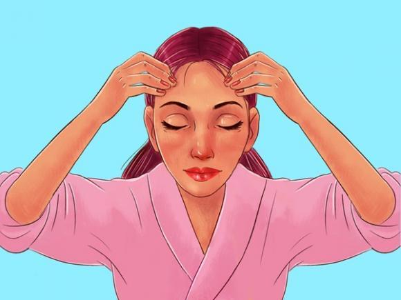 Bật mí 10 bước massage chống lão hóa của Công nương Meghan Markle