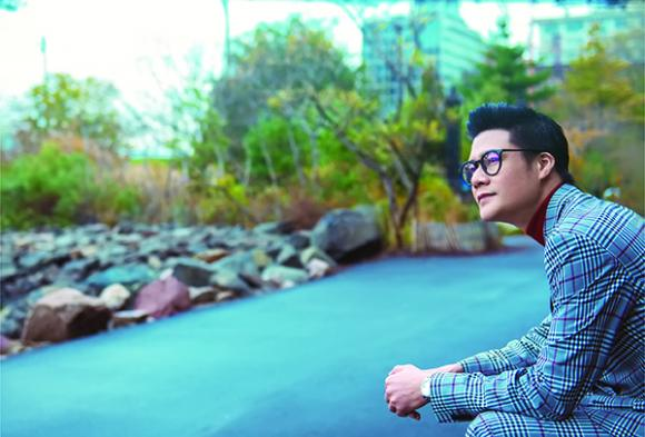 ca sĩ Quang Dũng, hoa hậu Jennifer Phạm, sao Việt