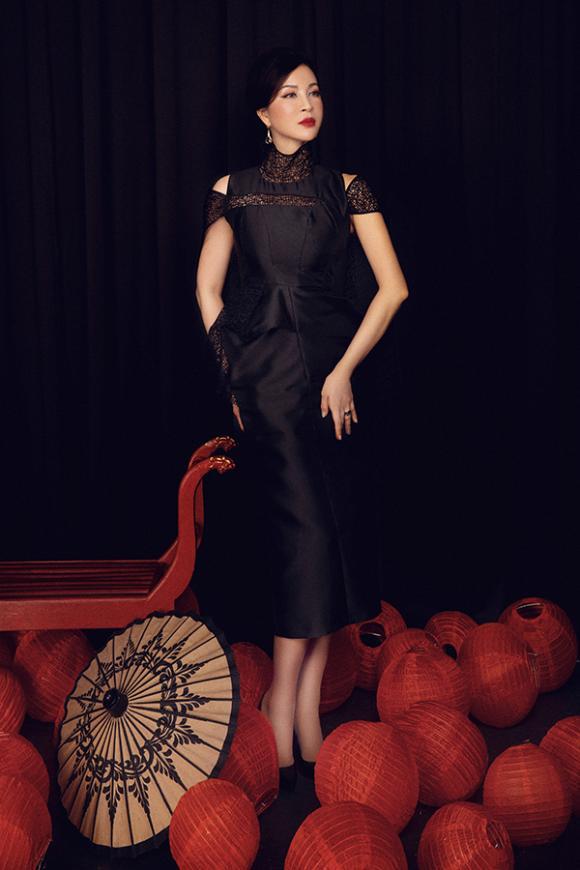 Mc Thanh Mai, sao Việt