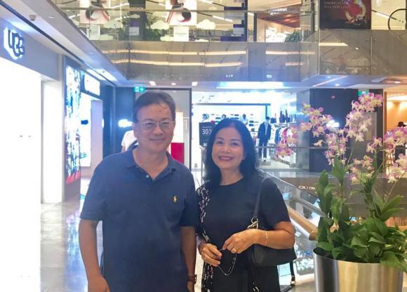 nghệ sĩ Trương Thuận, đạo diễn Đỗ Đức Thành, NSƯT Minh Trang