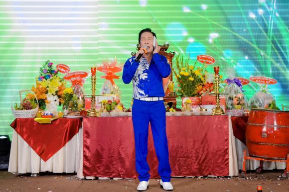 Vũ Linh,  sao Việt