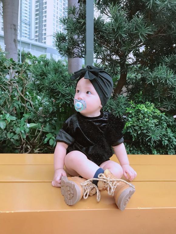 Trà Ngọc Hằng, con gái Trà Ngọc Hằng, sao Việt
