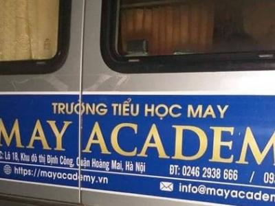 mầm non, xe đưa đón học sinh, Bắc Ninh,  Công an tỉnh Bắc Ninh