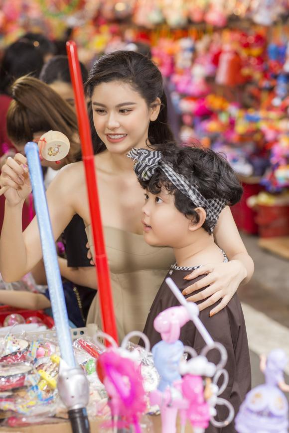 Trương Quỳnh Anh,con trai Trương Quỳnh Anh và Tim, Tim, sao Việt
